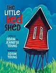 The Little Red Shed - Adam and Jennifer Young